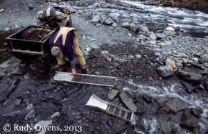 Placer Mining and the Fever of Gold