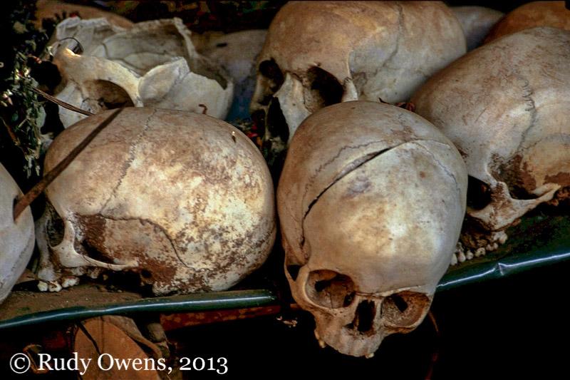 Essays on rwanda civil war