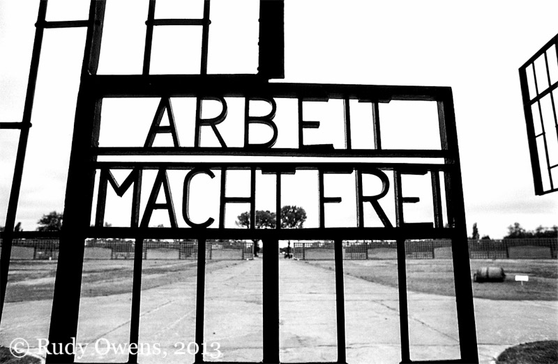 Essays on holocaust concentration camps